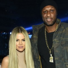 Despite Cozy Photos Khloe and Lamar Are Not Back Together