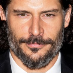 Joe Manganiello Is Unrecognizable Without His Beard