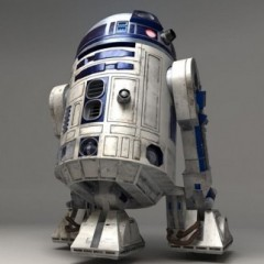 R2-D2 Pops Up in a Surprising Movie