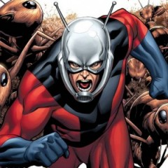 Marvel's Big Ant-Man Move