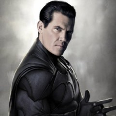 Josh Brolin Was Almost Batman