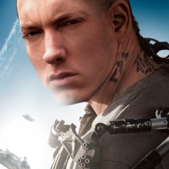 Eminem Almost Starred in 'Elysium'