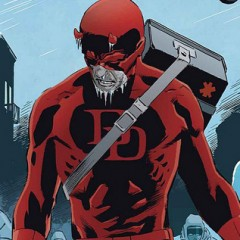 Lapham Brings Unique Take to 'Daredevil'