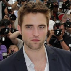 Robert Pattinson Reveals Major Body Insecurities