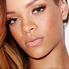 Check Out Rihanna Without Makeup