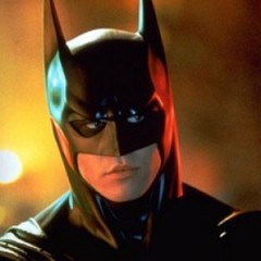 Watch Christian Bale's Batman Audition in Val Kilmer's Batsuit