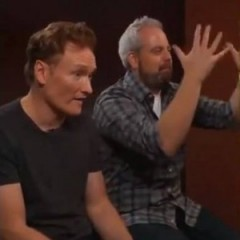 Conan O'Brien Reviews 'Grand Theft Auto V'