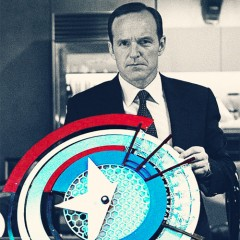 'Agents of S.H.I.E.L.D.' Is More Of The Same