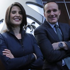 4 Questions We Want Answered About 'Agents Of S.H.I.E.L.D.'