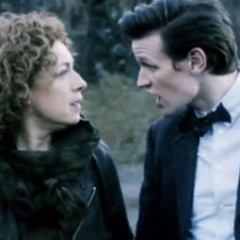 The 'Doctor Who: Rain Gods' Minisode Written By Neil Gaiman