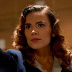 Hayley Atwell Keen On Agent Carter TV Series