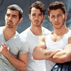 What the Jonas Brothers Think of Miley Cyrus