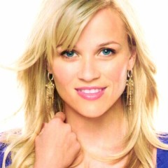 Reese Witherspoon To Star in New Disney Comedy