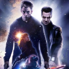 10 Reasons Why 'Star Trek Into Darkness' Isn't Terrible