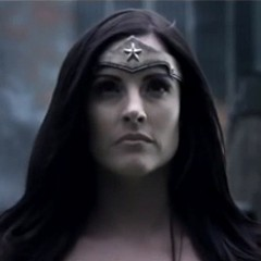 The 'Wonder Woman' Trailer You've Been Waiting For