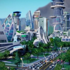 'SimCity' May Finally Be Playable Offline
