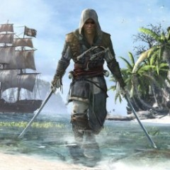 Ubisoft Says You Can Lose Yourself in Assassin's Creed IV
