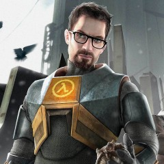 'Half-Life 3' Making Confirmed?