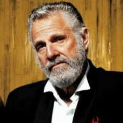 The Real 'Most Interesting Man In The World'