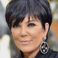Kris Jenner Changing Name to Kardashian?