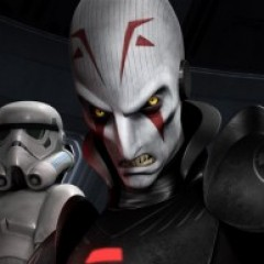'Star Wars Rebels' Villain Revealed