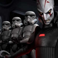 First Look at Star Wars Rebels Villain: The Inquisitor
