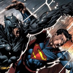 5 Reasons Batman Vs Superman Will Be Good
