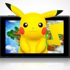 5 Things We Want in the Pokemon Nintendo Switch Game