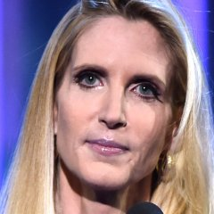 Ann Coulter Weighs In On Bush Funeral With Bold Tweetaol Com
